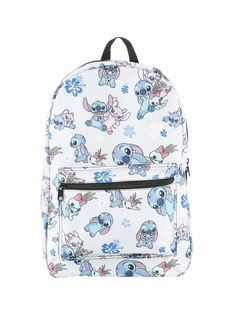 Stich backpack