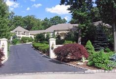 Tony Soprano's house