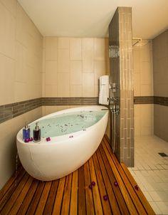 Il design in vasca da bagno   Bagni dal mondo   viaggio virtuale nei bagni di tutto il Mondo