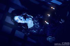 Witch   HALLOWEEN model Valesca   photo by CAA / ronaldo ichi & valesca braga - www.caamagazine.com.br