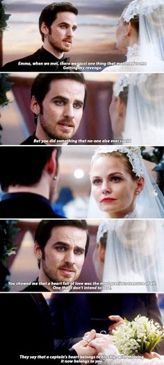 "OUAT 6x20 ""A Song in our Hearts"" 