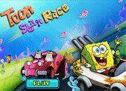 Toon Star Race