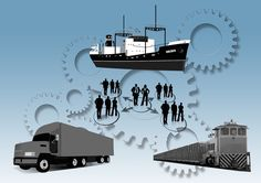Logistics and Supply Chain Management: Learn the basics of supply chain management and ideas to take it to the next level