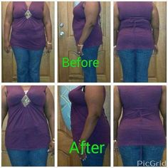 Changed another waistline  changed another life! BODY MAGIC!
