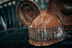 Picture by Caddü Toast  Wasteland Warrior Battlemaus🐀  #wastelandwarriors #wasteland #endzeit #postapocalyptic #wackenopenair #wacken #mask #wackenopenairofficial #jadedjewall #psycho #maus #battlemaus #party #madmax #mickeymouse #disney #postapocalyptic #crazy #metal #modding #rust #warrior #mickeymouse #bulletbelt #armor #cigar #fallout #cosplay