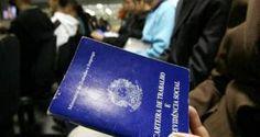 ÍNDIOS POTIGUARA DA PARAÍBA EM FOCO: Sine-PB oferta 261 vagas de empregos