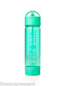 Campus Water Bottle - PINK - Victoria's Secret from Victoria's Secret. Shop more products from Victoria's Secret on Wanelo.
