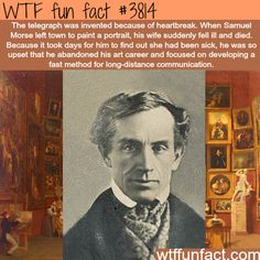 Facts about history, intersting history information WTF Facts : funny, interesting & weird facts Wtf Fun Facts, True Facts, Funny Facts, Random Facts, Crazy Facts, Trivia Facts, Odd Facts, The More You Know, Good To Know