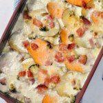 http://www.mysuburbankitchen.com/2016/12/ham-potato-broccoli-casserole/