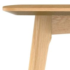 Oslo Dining Table - Oak - 150cm 9% OFF | $499.00 - Milan Direct
