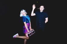 #NewMusic: GRRL PAL - Caught by the Light | Listen here : http://wp.me/pX9v8-6Hq