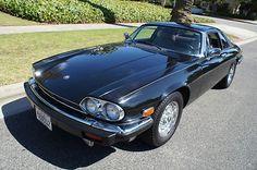 Jaguar : XJS 5.3L V12 COUPE in Jaguar | eBay Motors
