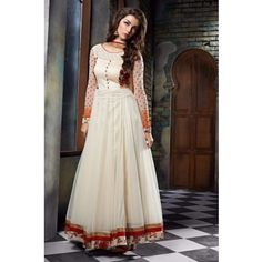 73e2eb23095d Anarkali Suits  Buy Anarkali Salwar Suits Online with Flat 65% Off -  IndiaRush