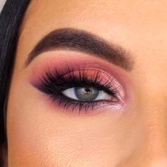 zoeva eyeshadow looks / eyeshadow zoeva . zoeva eyeshadow palette looks . zoeva eyeshadow looks . Makeup Looks For Brown Eyes, Makeup Eye Looks, Eye Makeup Steps, Simple Eye Makeup, Cute Eyeshadow Looks, Makeup Looks Tutorial, Makeup Tutorial For Beginners, Eye Makeup Designs, Smokey Eyes