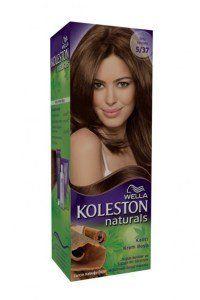 Koleston Naturals Boya 5 37 Sac Boyasi Sac Kizil Sac