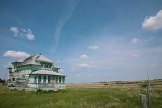 Saskatchewan, Canada (by peterkelly, via Flickr)