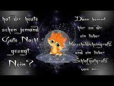 Gute Nacht Gruß für dich - mit lieben Grüße von mir die von Herzen kommen - YouTube Good Night Greetings, Youtube, Motivation, Videos, Cards, Animation, Painting, Good Night Poems, Goodnight And Sweet Dreams