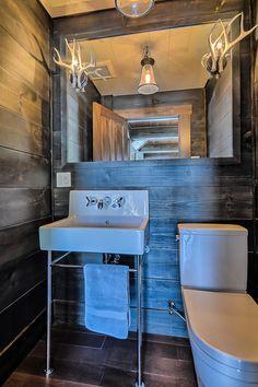 Powder Room, Bathroom Lighting, Interior, Kitchen, Home Decor, Bespoke Furniture, Living Spaces, Room, Bathroom Light Fittings