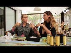 Plan V - Bordado en oro - YouTube Gold Work, Shibori, Beaded Embroidery, Youtube, Channel, How To Plan, Couple Photos, Crochet, Virginia