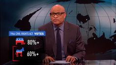 Panel - Ferguson Police Report - The Nightly Show Video Clip | Comedy Central
