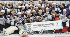Jääkiekon nuorten MM-kisat 2017 - Otteluohjelma   Jääkiekon U20 MM-kisat 2017   Turtlebet Suomi