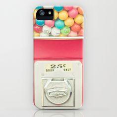SAVANA may like Rainbow Bubblegum iPhone & iPod Case by JoyHey - $35.00