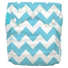 Charlie Banana Reusable Diaper - One