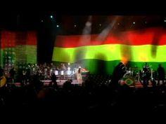 Ivete Sangalo - Flor Do Reggae (+lista de reproducción)