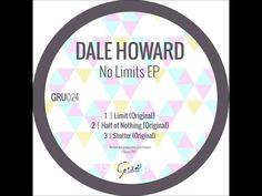 Dale Howard - Half of Nothing (Original) Tech House Music, Youtube, Ceiling, Deep, Memories, Videos, Black, Memoirs, Ceilings