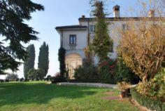 Il #parco del #Cedro colorato di #autunno @CastleOfAngels #location #events #beautifull #italy