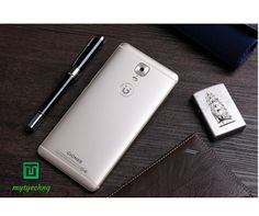 Gionee M6S Plus with 6-inch FHD display, 6GB RAM, 6020mAh battery   Mytechng Blog