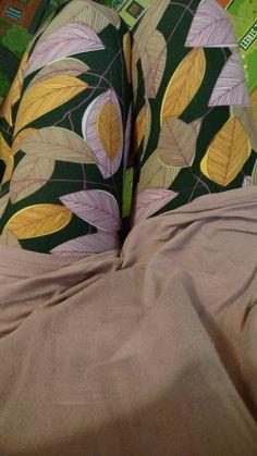 Fall colored leggings and Irma!