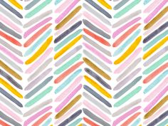 I am passionate about patterns, fashion, textile and I love children's literature. Graphic Patterns, Textile Patterns, Textile Prints, Textile Design, Clothing Patterns, Pretty Patterns, Color Patterns, Photo Texture, Rainbow Print