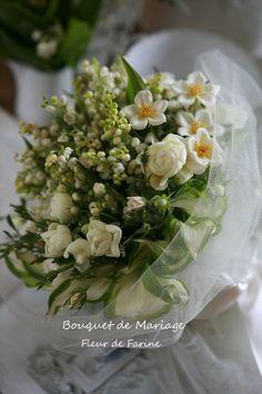 bouquet muguet