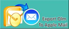 Why the OLM to Apple Mail Converter tool is recommended for OLM to Apple Mail conversion