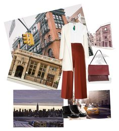 Untitled #39 by lea-monrad-post on Polyvore featuring polyvore, мода, style, Helmut Lang, The Row, Marni, CÉLINE, Givenchy, fashion and clothing