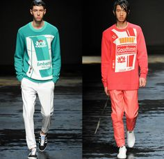 2014/2015 MEN'S RTW FASHIONS  | Shannon 2014-2015 Fall Autumn Winter Mens Runway Looks Fashion ...