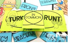 Compare Turk and Run