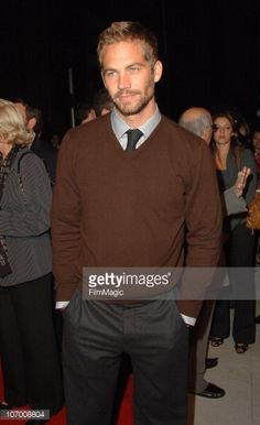 paul walker movie premiere flags of our fathers - Google Search