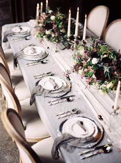 Elegant Wedding Insp