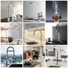Proyectos de Cocinas On Line. http://kanseicocinas.com