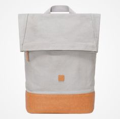 Ucon Acrobatics Karim Backpack - Grey by Slowatch Concept Store