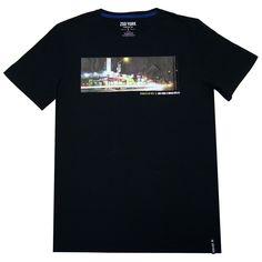 Zoo York Katz tee-shirt noir 32€ #zooyork #tees #tee #tshirts #tshirt #skate…