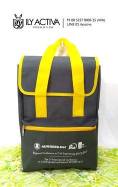 Goodie Bag -- ITS, Surabaya