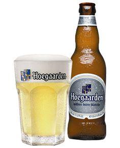 Hoegaarden, Belgian Wheat Beer