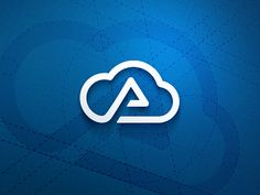 25 Impressive Cloud Logos