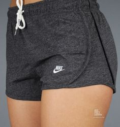 nike shorts- One of my FAVORITE clothing items, these are perfect to chill at home, I've even slept in these while traveling, love them._Emmy