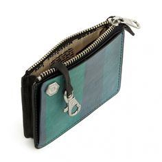 TOUGH Leather Wallet
