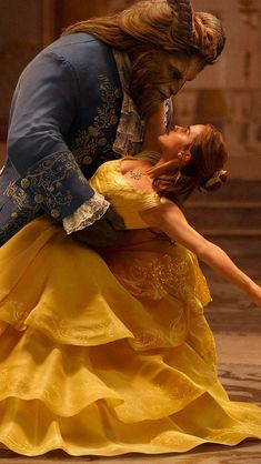 'Beast' stars Emma Watson and Dan Stevens in the title roles. All the hit numbers are here and Emma Watson is charming as Belle, but seeing it will probably send you back to the original animated movie for refreshment. Dan Stevens, Beauty And The Beast Costume, Beauty And The Beast Movie, Beauty Beast, Beauty Movie, Walt Disney Pictures, Film Disney, Disney Movies, Disney Live