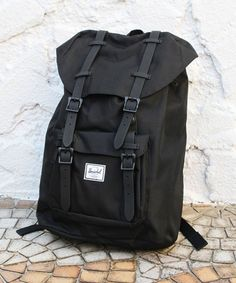 Beauty&youth United Arrows BYBC Herschel Supply Little America バックパック / Herschel backpack on ShopStyle